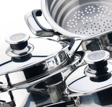 厨具行业采用激光切割机厂家