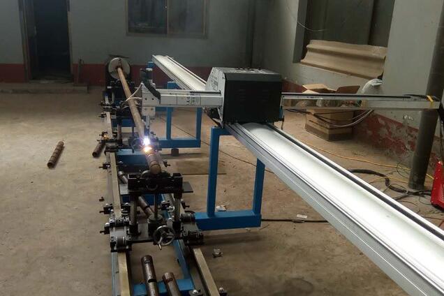 金属圆管激光切割机价格_金属圆管激光切管机器的报价价位