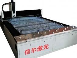 数控光纤金属切割机