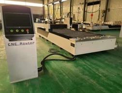 激光光纤切割机