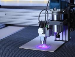 信尔激光切割机切割成品效果展示