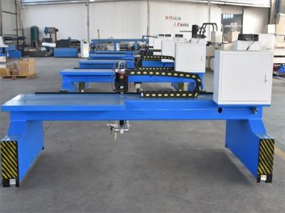 龙门式大型钢板数控火焰切割机3*6米