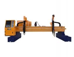 龙门式数控切割机-型号2
