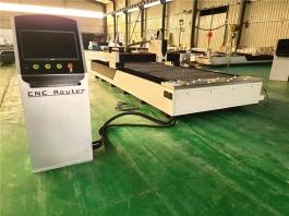 台式数控激光切割机
