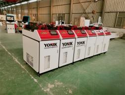 手持激光焊接机YONIK-LW