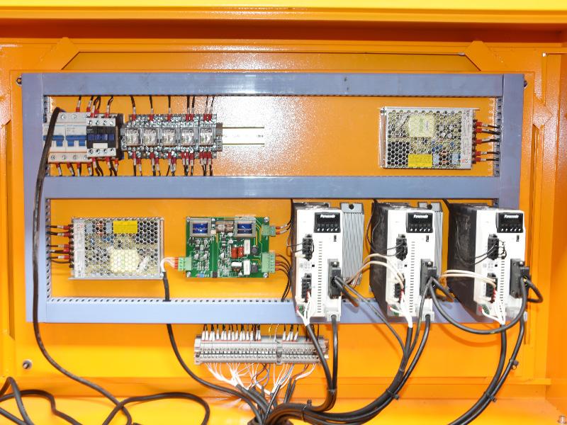 数控切割机操作规程:这样的操作流程更规范