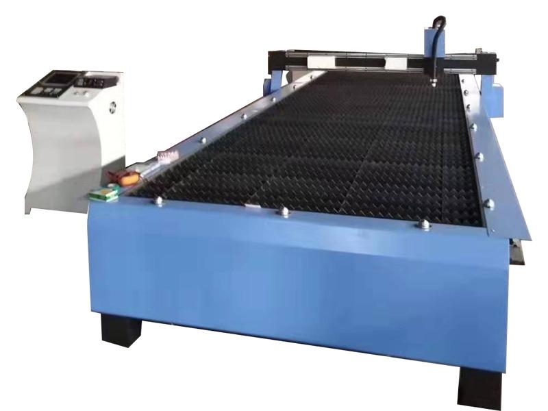 数控切割机行业中龙门式数控切割机的三个基准