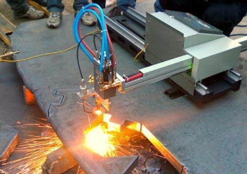 数控火焰切割机