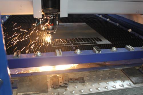 数控激光切割机如何提升切割质量?