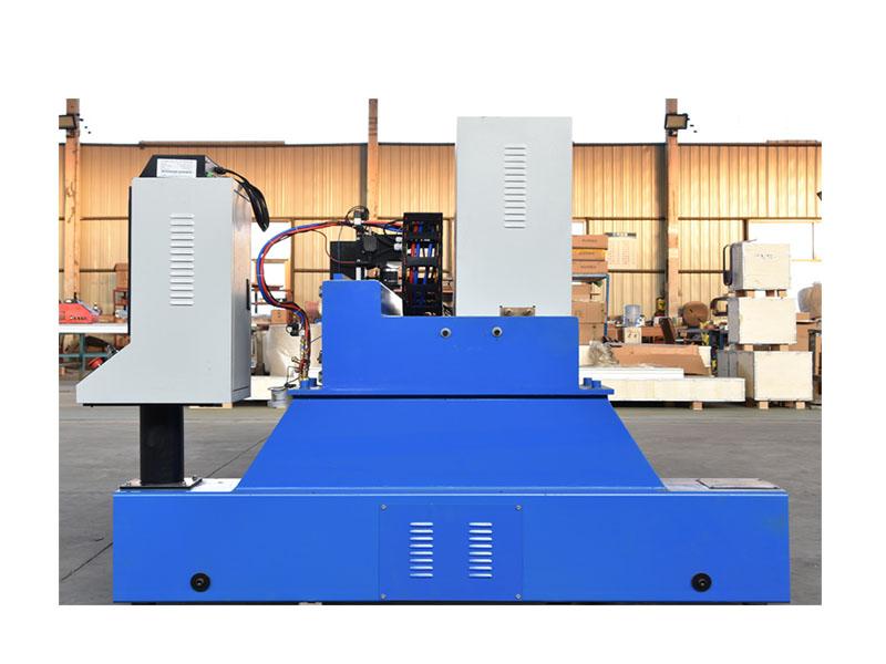 龙门式数控切割机产品案例展示-6