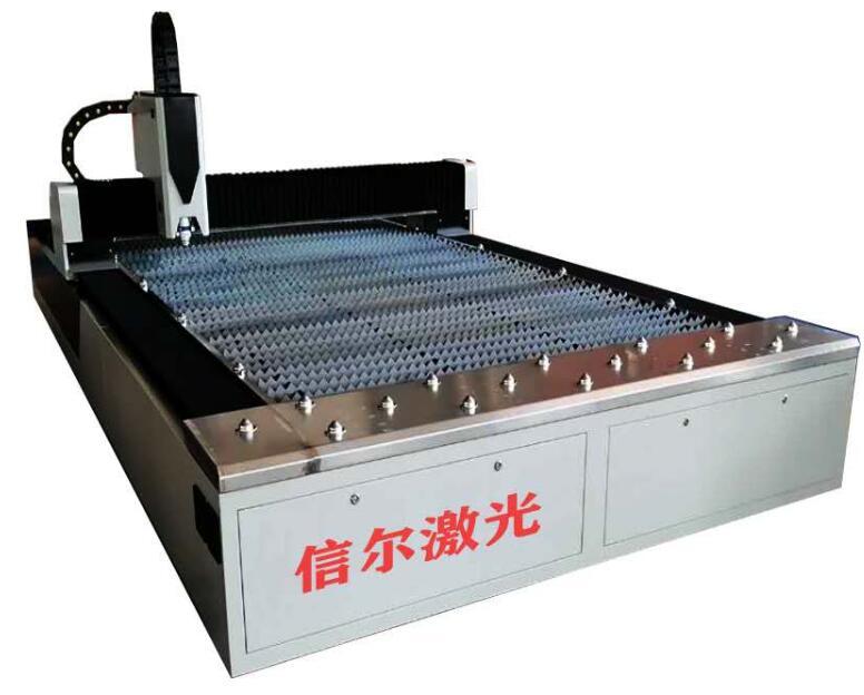 信尔台式切割机