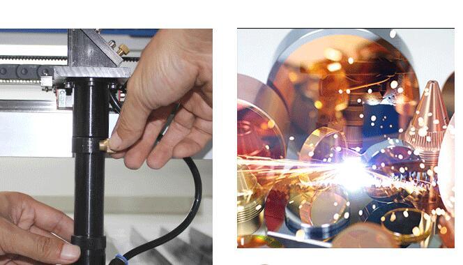 激光切割是什么:激光切割机完整指南