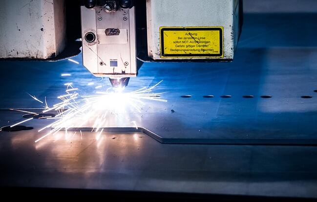 什么是激光切割机?激光切割机简单介绍
