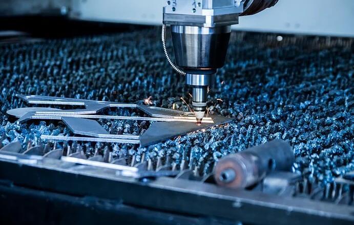 7万到9万小型激光切割机好不好?哪里能买?