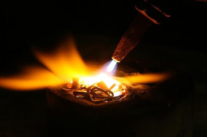 数控式火焰切割机的4个故障以及排除方法