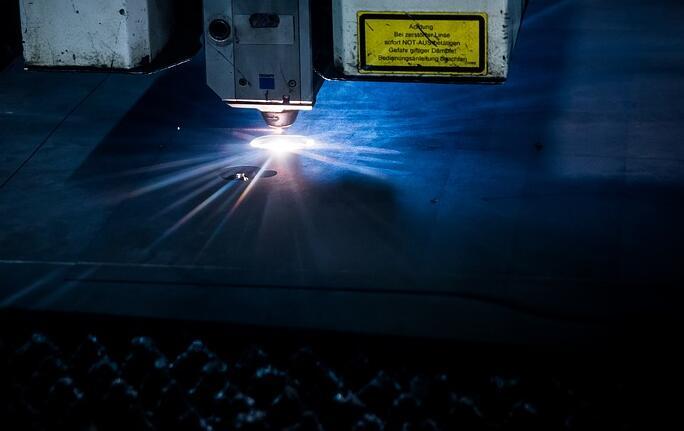 激光切割机厂家哪家好?