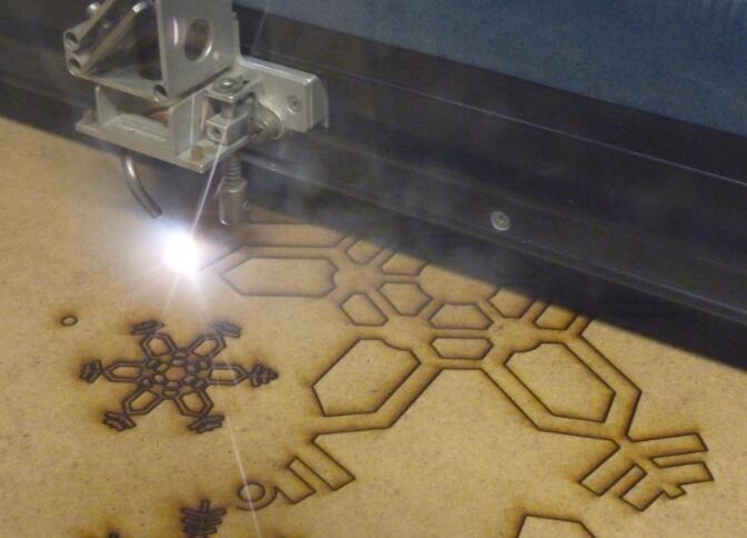 如何让激光切割机效率更好:如何调整