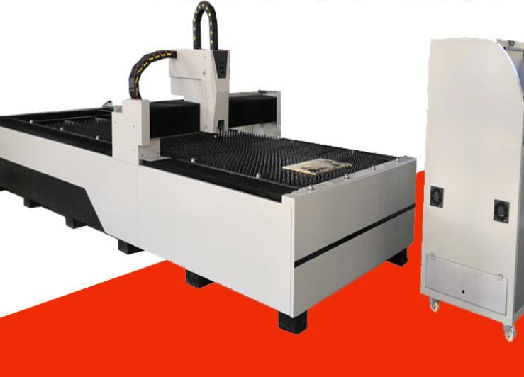 光纤激光切割机在效率方面比起CO2切割机的优势