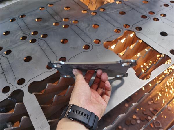光纤激光切割机在行业中有哪些独特的用途